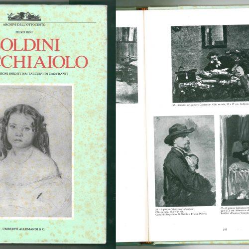 Boldini macchiaiolo