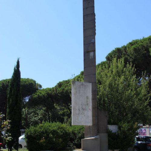 Monumento a Cappiello