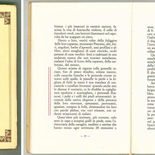 E. Cecconi, <em>L'8 settembre</em>...