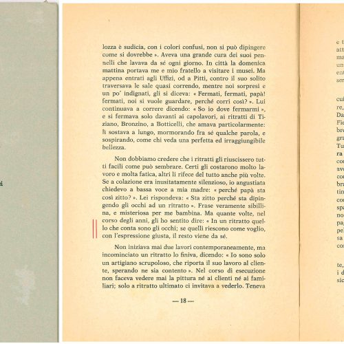 M. Strozzi Corcos, <em>La vita</em>...