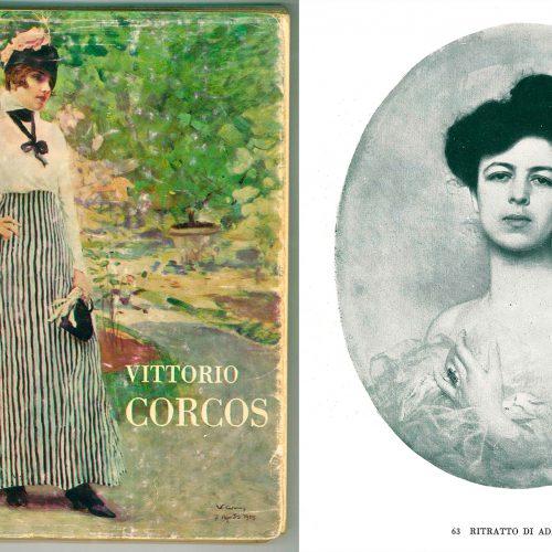 <em>Mostra di Vittorio Corcos</em>...
