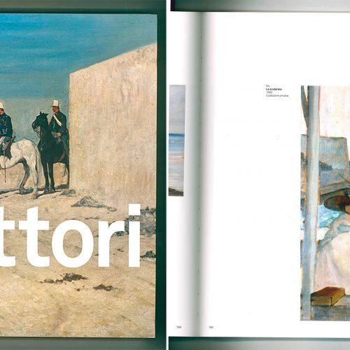 <em>Fattori</em>, catalogo della mostra...