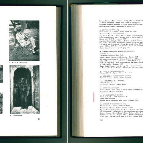 G. Malesci, <em>Catalogazione illustrata</em>...