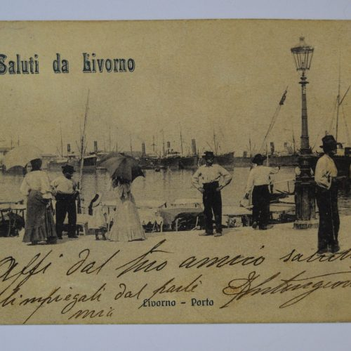 Livorno – Porto