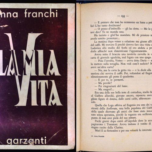Anna Franchi