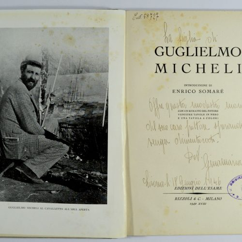 Guglielmo Micheli