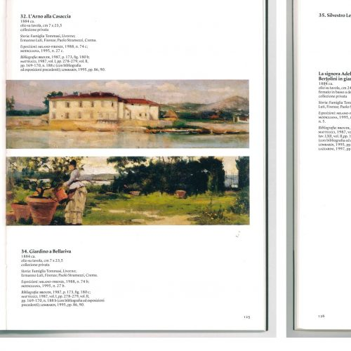 catalogo della mostra