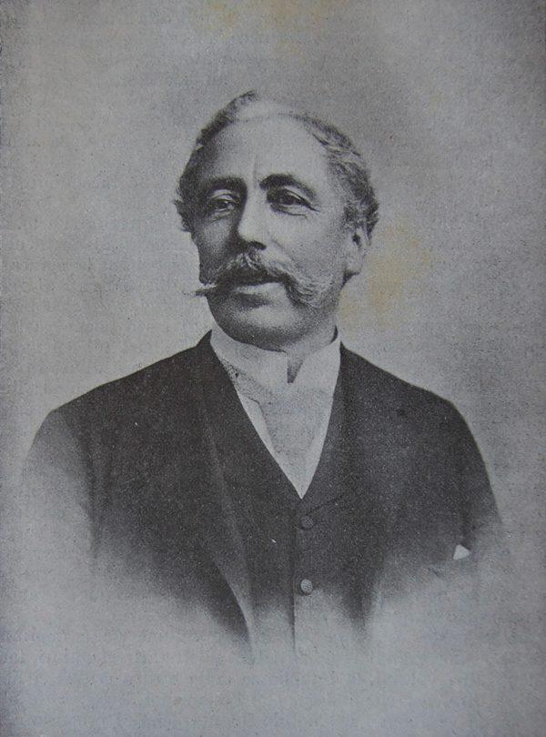 Eugenio Cecconi