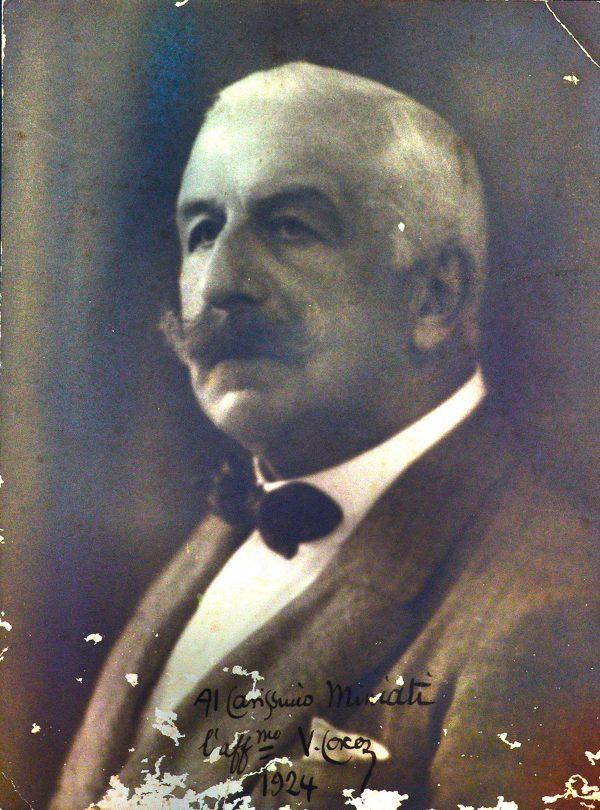 Vittorio Matteo Corcos