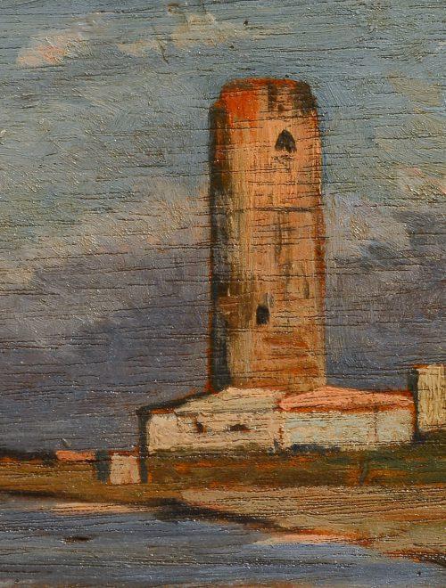 """Ripartiti """"a distanza"""" i progetti educativi Nel/Col/Dal Museo """"Giovanni Fattori"""" e Nel/Col/Dal tempo di Modigliani"""