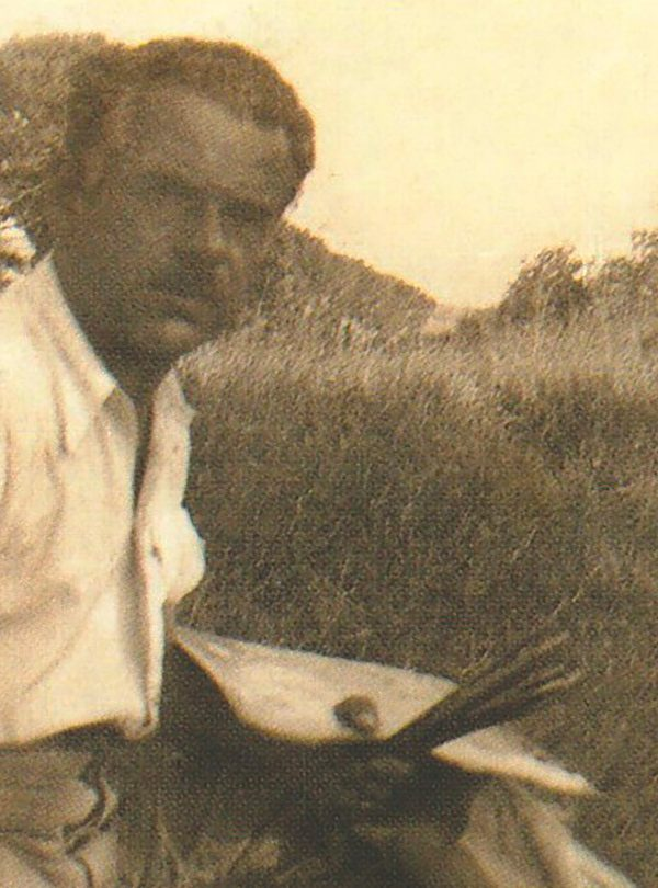 Giovanni Malesci