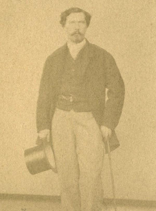 Cristiano Banti