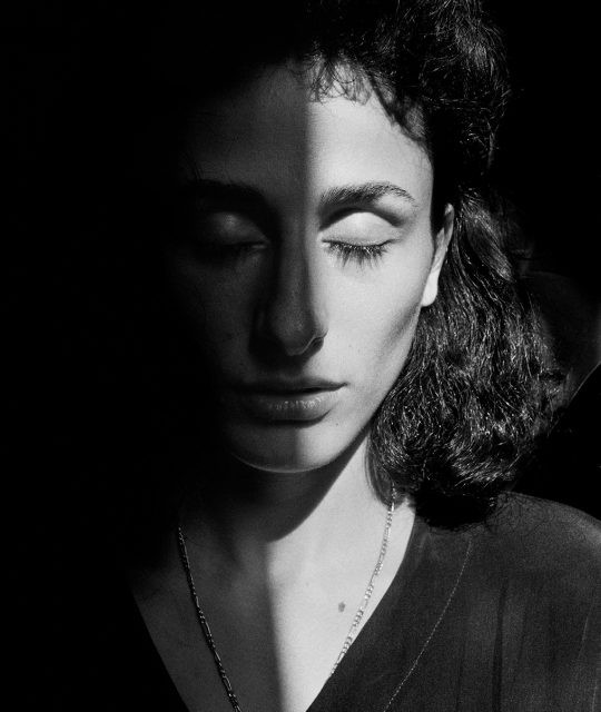 <p>In un video la mostra &#8220;Letizia Battaglia. Fotografie&#8221;</p>