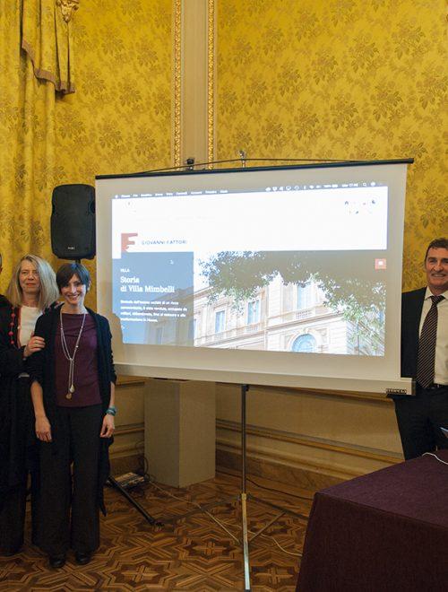 Nuova vita web per il Museo civico Giovanni Fattori