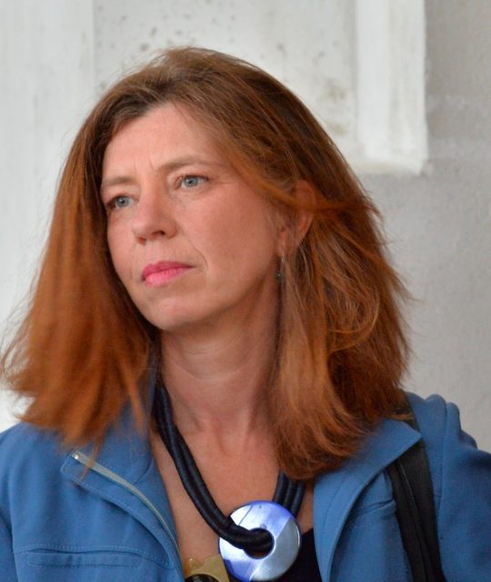 <p>Paola Tognon è la nuova Direttrice Scientifica del Museo Civico Giovanni Fattori</p>