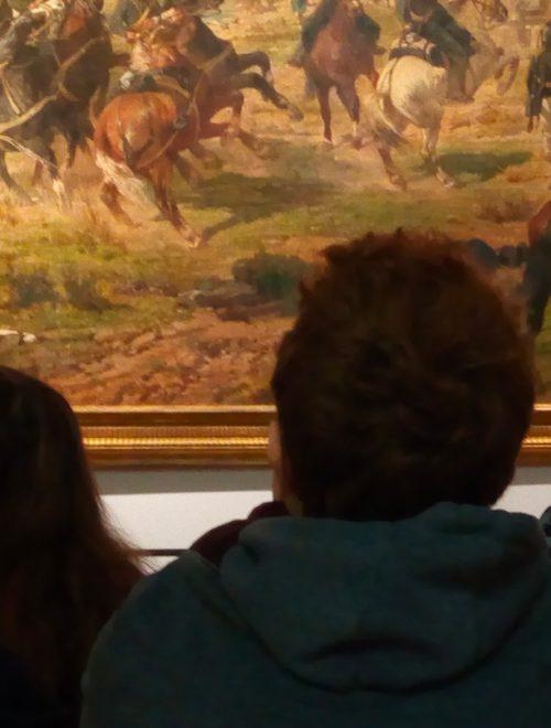 Quasi 1300 persone nei musei civici per la prima domenica del mese
