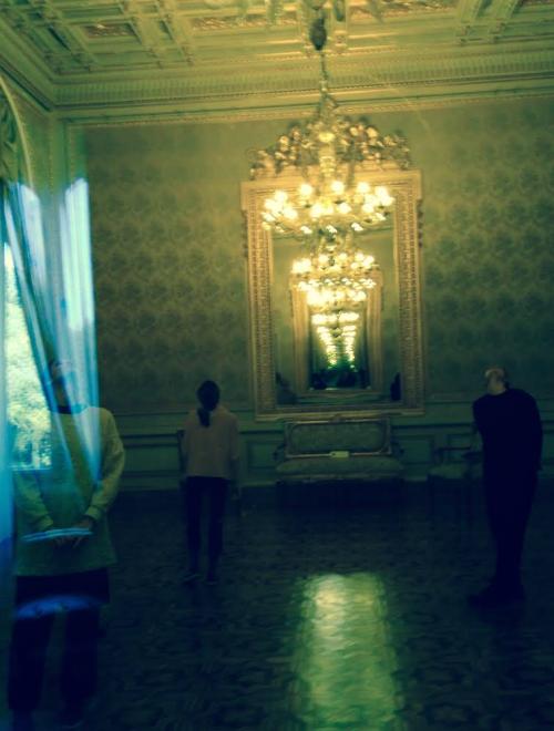 """Sabato 2 marzo, ore 21, """"Racconti di altre danze"""" al Museo civico Giovanni Fattori"""