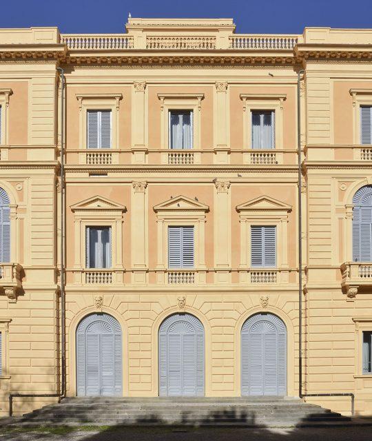I musei civici chiusi per Ferragosto