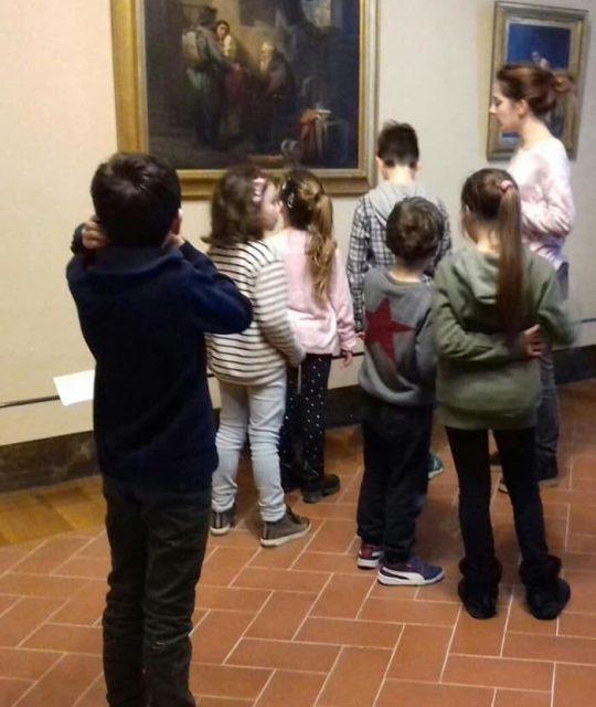 <p>Prima domenica di marzo, in 1500 ai musei civici</p>