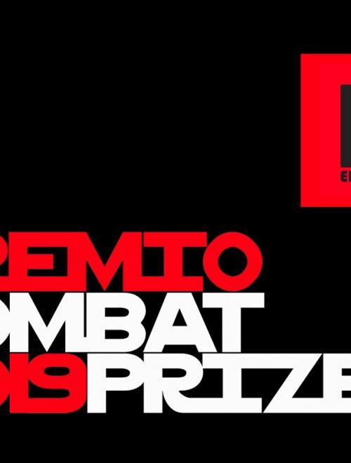 Combat Prize, ecco la giuria