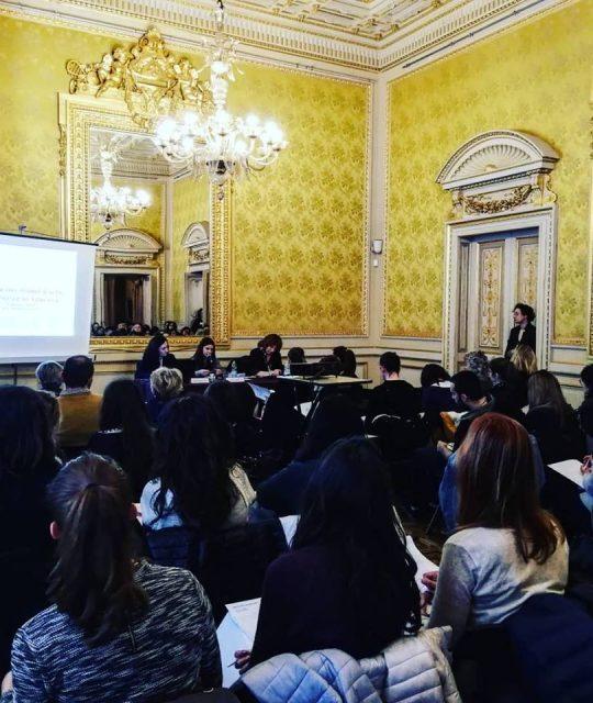 """<p>Grande successo di pubblico e nuove prospettive per la Giornata di Studi """"Educare nei musei d'arte"""" al Museo civico Giovanni Fattori</p>"""