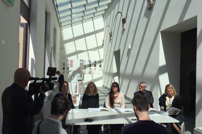 conferenza stampa alfredo pirri