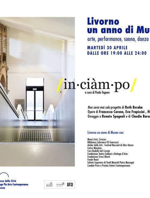 REMINDER// Livorno, 1 anno di Museo della Città: il programma di martedì 30 aprile