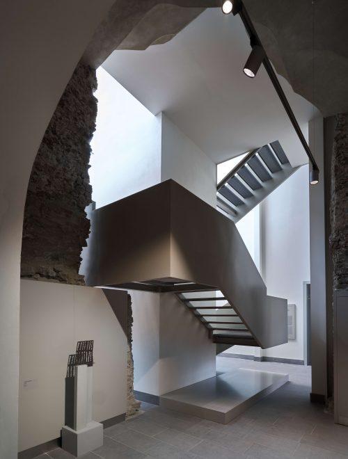 Il Museo della Città-Luogo Pio Arte Contemporanea compie un anno. Grande festa il 30 aprile