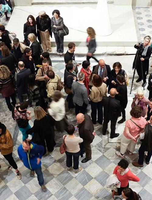 Oltre 600 persone al compleanno del Museo della Città
