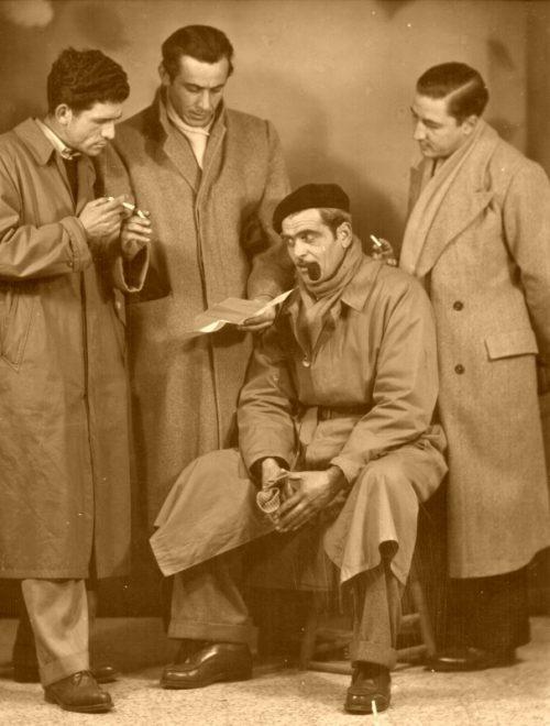 """Presentazione atti del convegno  """"Eaismo Livorno 1948. Nasce l'arte dell'Era Atomica"""". Mercoledì 15 maggio, Villa Mimbelli"""