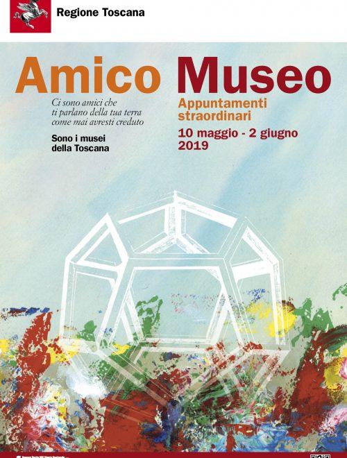 SAVE THE DATE: Sabato 18 maggio, Notte dei Musei
