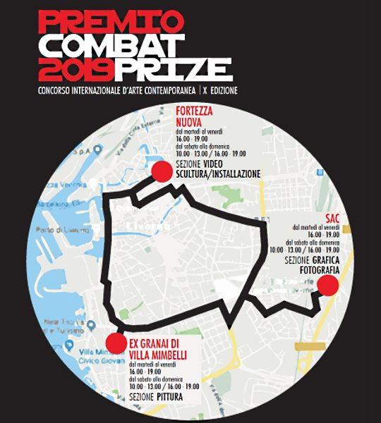 <p>Combat Prize 2019. I vincitori</p>