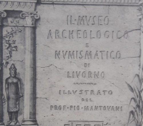 Sabato 27 luglio, Museo della Città. Le Notti dell'Archeologia chiudono con l'antica medicina