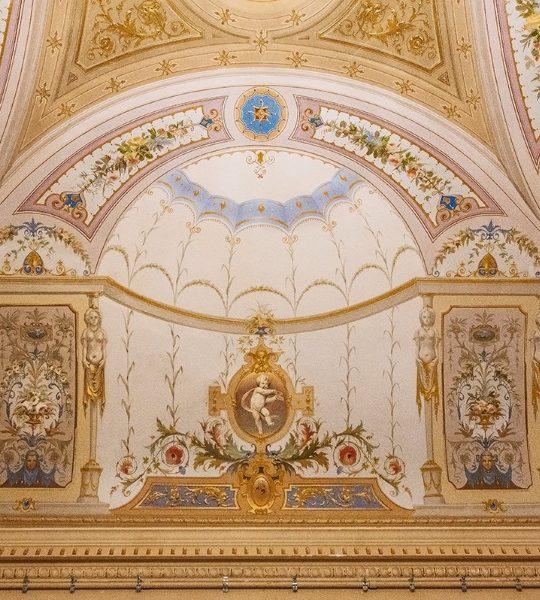 """<p>Prima domenica di settembre, ingresso gratuito al Museo """"Fattori"""" di Villa Mimbelli e al Museo della Città</p>"""