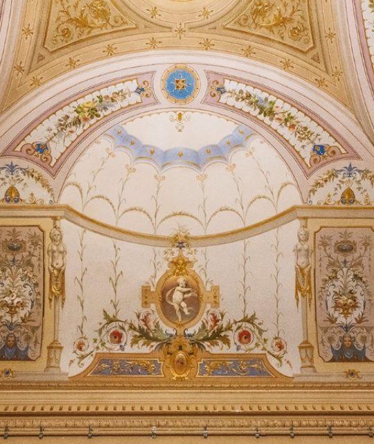 """Prima domenica di settembre, ingresso gratuito al Museo """"Fattori"""" di Villa Mimbelli e al Museo della Città"""
