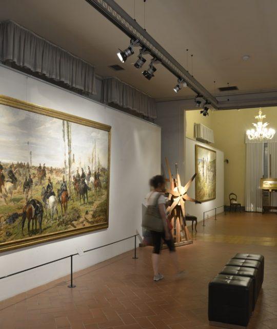 Domani, domenica 5 luglio torna l'appuntamento gratuito al Museo Fattori