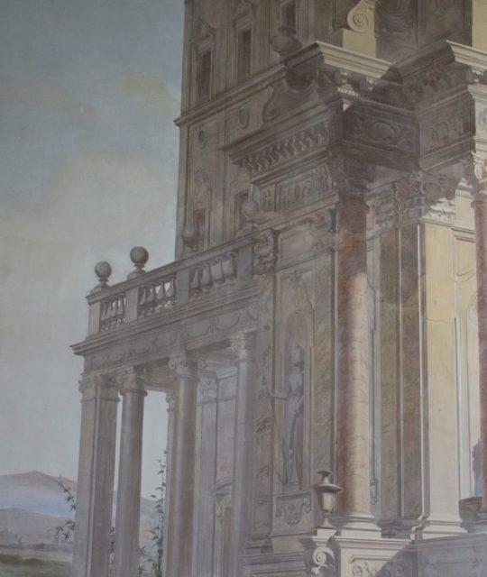 Martedì 19 gennaio il Museo Civico Giovanni Fattori riapre al pubblico.