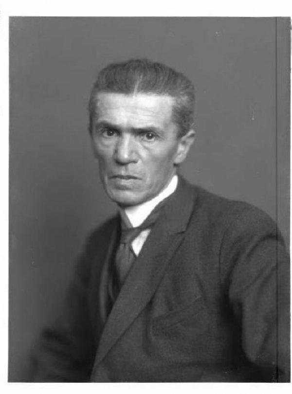 Adolfo Wildt