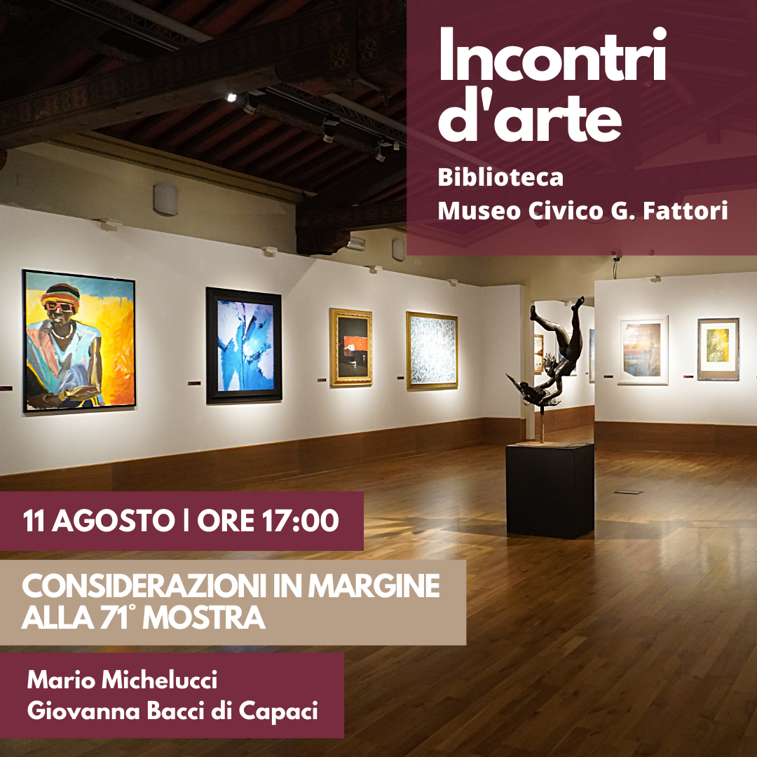 Michelucci e Conti, gruppo labronico