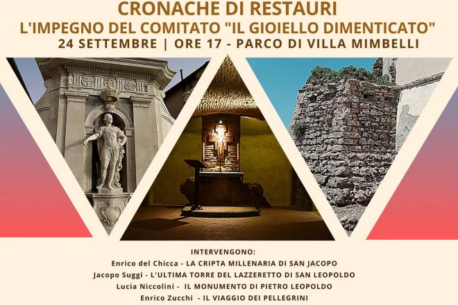 comitato San Jacopo