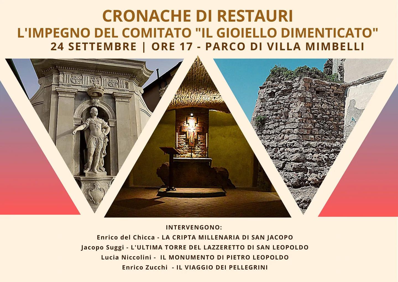 Cripta San Jacopo